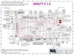 chinese scooter turn signal wiring diagram chinese wiring diagrams