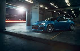custom subaru brz wallpaper subaru brz sti coming to us autoguide com news