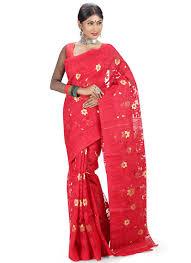 jamdani sharee buy jamdani saree jamdani sari online shopping sakrkb2657
