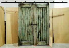 Rustic Bedroom Doors - magazine shows our custom interior and exterior doors