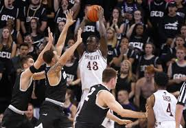 Lopes Beat New Mexico State In A Barn Burner Gcu Today