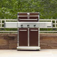 Backyard Grill 3 Burner Kenmore 4 Burner Gas Grill Review