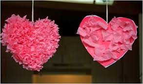 craft ideas for toddlers for valentine u0027s day havened com