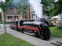 shandon railroad by diamond car works