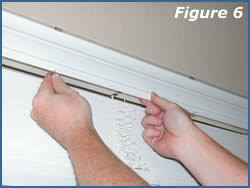 Blind Hold Down Bracket Ahd Blindfactory How To Install