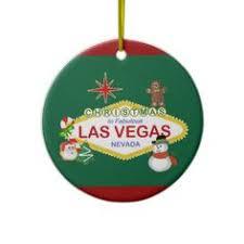 hotel las vegas ceramic ornament ornament las