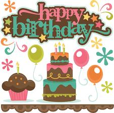 girl birthday happy birthday svg cutting files birthday svg cut files balloon svg