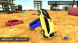 car crash u0026 demolition simulator ios android game mod db