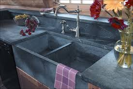 Vermont Soapstone Stoves Kitchen Black Slate Countertop Soapstone Example Vermont