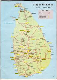Liverpool Ny Map Sri Lanka Map