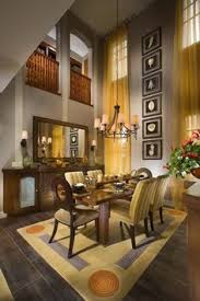 Ways To Decorate Tall Rooms Ceilings Decorating And Room - Interior decorating living room