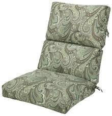 High Back Patio Chair Best 25 Patio Chair Cushions Clearance Ideas On Pinterest