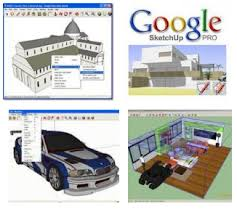 pictures google sketchup free download drawing art gallery