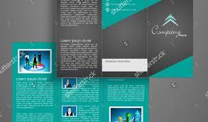 brochure psd template 3 fold tri fold brochures renanlopes me