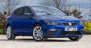 seat leon 2017 car reviews