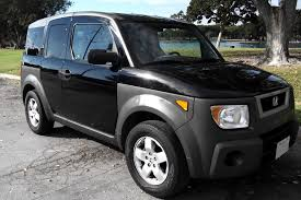 Honda Toaster Car Replace A Van With An Element Honda Element Owners Club Forum