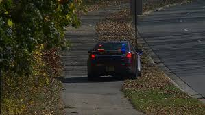 suspect arrested after chase prompts lock down in