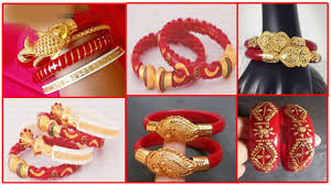 shakha pola bangles online shankha pola bangles designs collection 2017 senco gold
