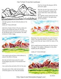 best 25 watercolor art lessons ideas on pinterest water colour