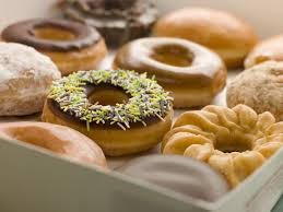 celebrate national donut day on friday with these fun events