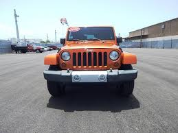 white jeep sahara 2 door 2010 used jeep wrangler sahara at fiat de ponce serving ponce