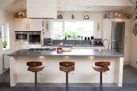 plan de cuisine moderne avec ilot central agréable cuisine moderne avec ilot central 6 plan de travail