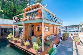 Tiny Houses Hgtv Hgtv To Feature Sji Tiny Floating Home The Journal Of The San