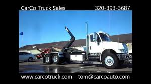 2005 international 4400 with swaploader sl 405 for sale by carco