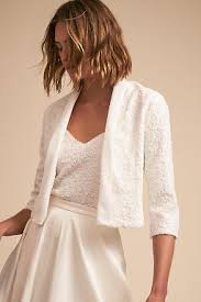 wedding dress jacket wedding dress cover ups wedding boleros bhldn