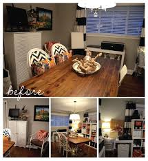 one room challenge office before and plan u2014 house plus love