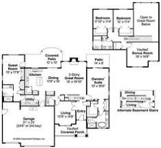 house plan chp 53189 at craftsman house plan chp 53189 at coolhouseplans com for the