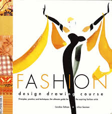 50 best fashion design sketches for your inspiration clip art