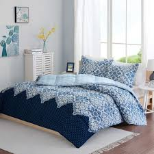 Queen Comforter Bedroom Enchanting Navy Queen Comforter Set With Beautiful Navy