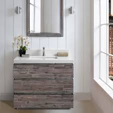 Fairmont Designs Bathroom Vanities Acacia Lux Home Discount Plumbing And Hardware Kitchen And