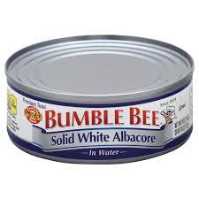 bumble bee chunk light tuna bumble bee chunk light tuna in water 5 oz starfish market