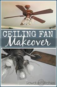 how to paint a ceiling fan how to paint a ceiling fan rusty metal fan blades and blade