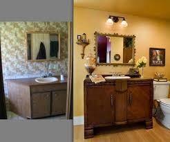 Mobile Home Bathroom Vanities 10 Best Cabinet Redo For Mobile Home Images On Pinterest