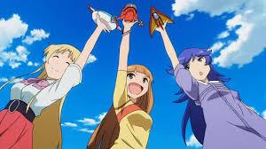 robot girls z robot girls z plus anime animeclick it