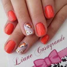35 butterfly nail art ideas small white flowers butterfly and