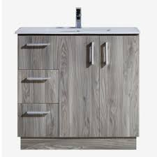 Black Distressed Bathroom Vanity Rustic Bathroom Vanities You U0027ll Love Wayfair