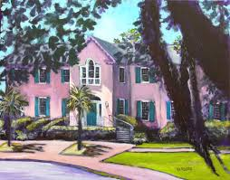 Low Country House Yarboro Barnette Winkle U2013 Low Country