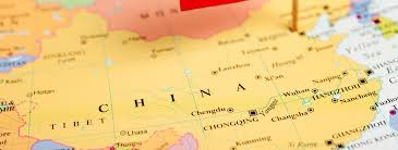 Nanjing China Map by Uber Faces Its Toughest Challenge Yet In China