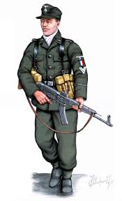 Vichy France Flag Milice Uniforms Vichy Government Ww2 Google Search Ww2