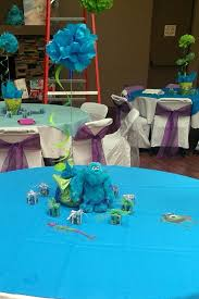 michael baby shower decorations 55 best baby shower ideas images on monsters inc baby