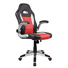 amazon com homall ergonomic racing chair high back gaming chair