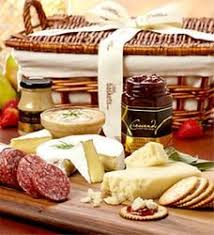 meat and cheese baskets best 25 cheese gift baskets ideas on food baskets for
