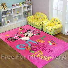 Mickey Mouse Rugs Carpets Minnie Mouse Rug Roselawnlutheran