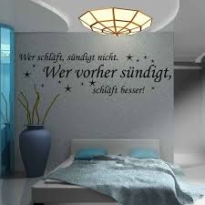 wandsprüche schlafzimmer 71 best wandtattoo images on deko baths and colors