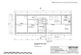 example developer building plans small cottage