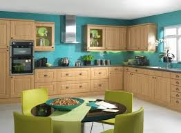ideas for kitchen walls contrasting kitchen wall colors 15 cool color ideas